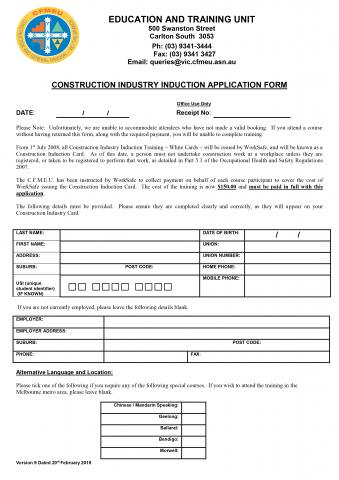how to get construction jobs in perth